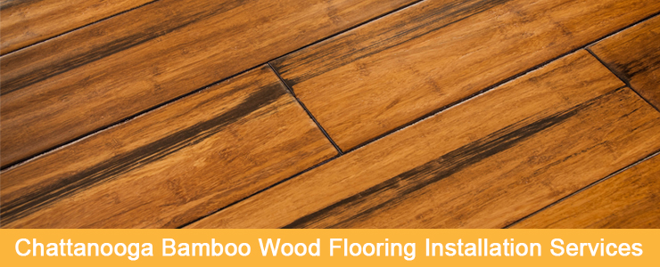 Bamboo Wood Flooring Installation Services in Knoxville